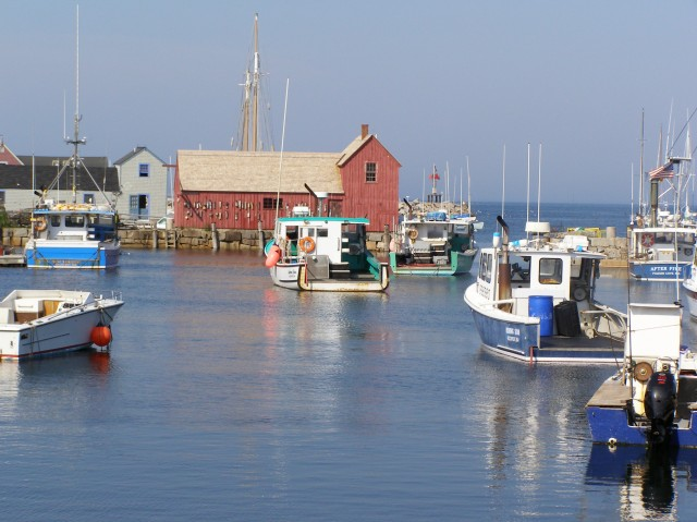 Rockport, Massachusetts 2006