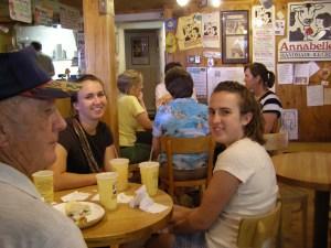 Annabelle's Ice Cream Shop