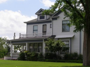 The Pfeiffer-Janes House