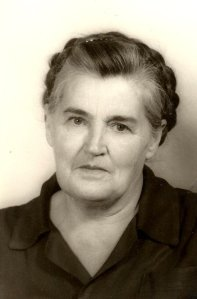 Laura Sephrona Baker