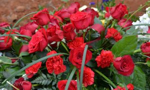roses at grave (2)