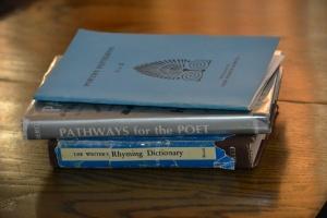 poet's tools