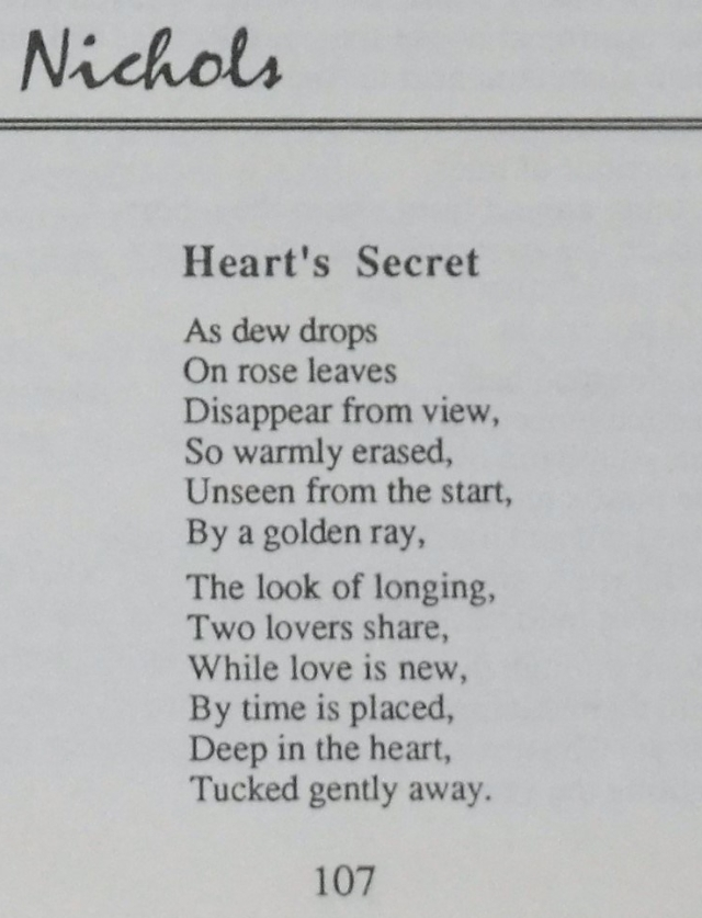 Heart's Secret